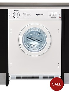 white-knight-c8317-7kg-integrated-vented-tumble-dryer