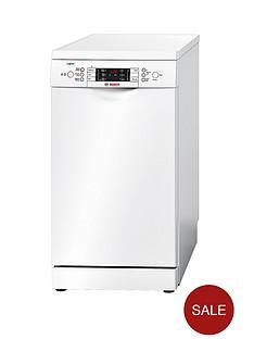 bosch-logixx-sps59l12gb-10-place-slimline-dishwasher-white