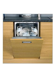 belling-idw450-slimline-integrated-dishwasher