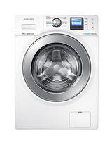 WD12F9C6U4W 12kg Wash, 8kg Dry Ecobubble Washer Dryer - White