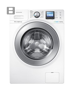 samsung-wd12f9c6u4w-12kg-wash-8kg-dry-ecobubble-washer-dryer-white