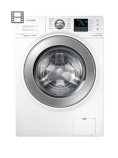 samsung-wf12f9e6p4w-1400-spin-12kg-load-ecobubbletrade-washing-machine-white