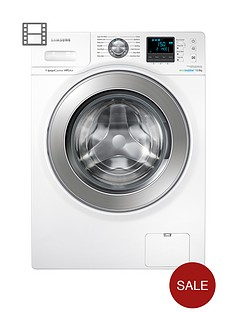 samsung-wf12f9e6p4w-ecobubble-12kg-load-1400-spin-washing-machine-white