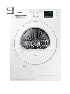 samsung-dv70f5e0hgw-7kg-load-heat-pump-ecobubbletrade-condenser-tumble-dryer-white