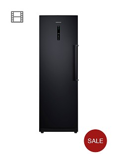 samsung-rz28h6150bc-60cm-tall-larder-freezer-with-all-around-cooling-system-black
