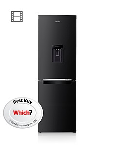 samsung-rb29fwrndbc-60cm-no-frost-fridge-freezer-black