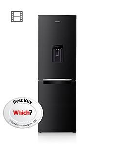 samsung-rb29fwrndbc-60cm-no-frost-fridge-freezer-next-day-delivery-black