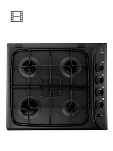 indesit-pim640asbk-58cm-built-in-gas-hob-with-fsd-black