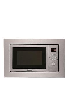 baumatic-bmc253ss-25-litre-combination-built-in-microwave-oven-with-grill