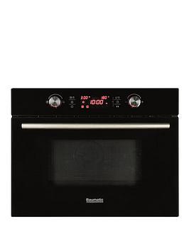 baumatic-bmc460bgl-46-cm-high-compact-combination-microwave-oven