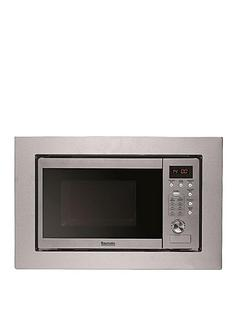 baumatic-bmm204ss-20-litre-built-in-microwave-oven