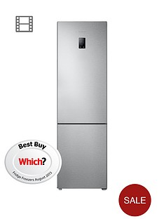 samsung-rb37j5230sa-60cm-fridge-freezer-silver