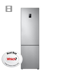 samsung-rb37j5230sa-60cm-fridge-freezer-with-all-around-cooling-system-next-day-delivery-silver