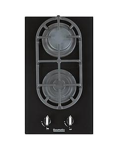 baumatic-bgg32-30-cm-gas-on-glass-hob