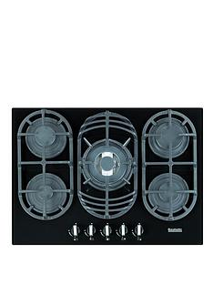 baumatic-bgg70-70-cm-gas-on-glass-hob