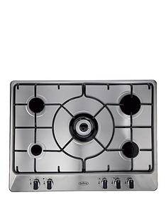 belling-ghu70ge-70cm-built-in-gas-hob-stainless-steel