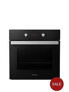 panasonic-hl-ck644-60-cm-built-in-single-fan-electric-oven-black