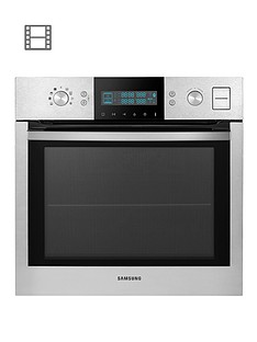 samsung-bq1vd6t131-60cm-built-in-single-electric-oven-stainless-steel