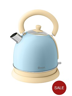 swan-vintage-dome-kettle-blue