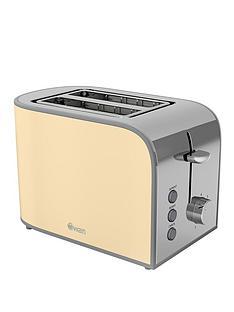 swan-vintage-2-slice-toaster-cream
