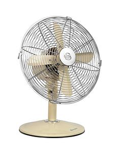 swan-sfa1010-12-inch-retro-desk-fan-cream