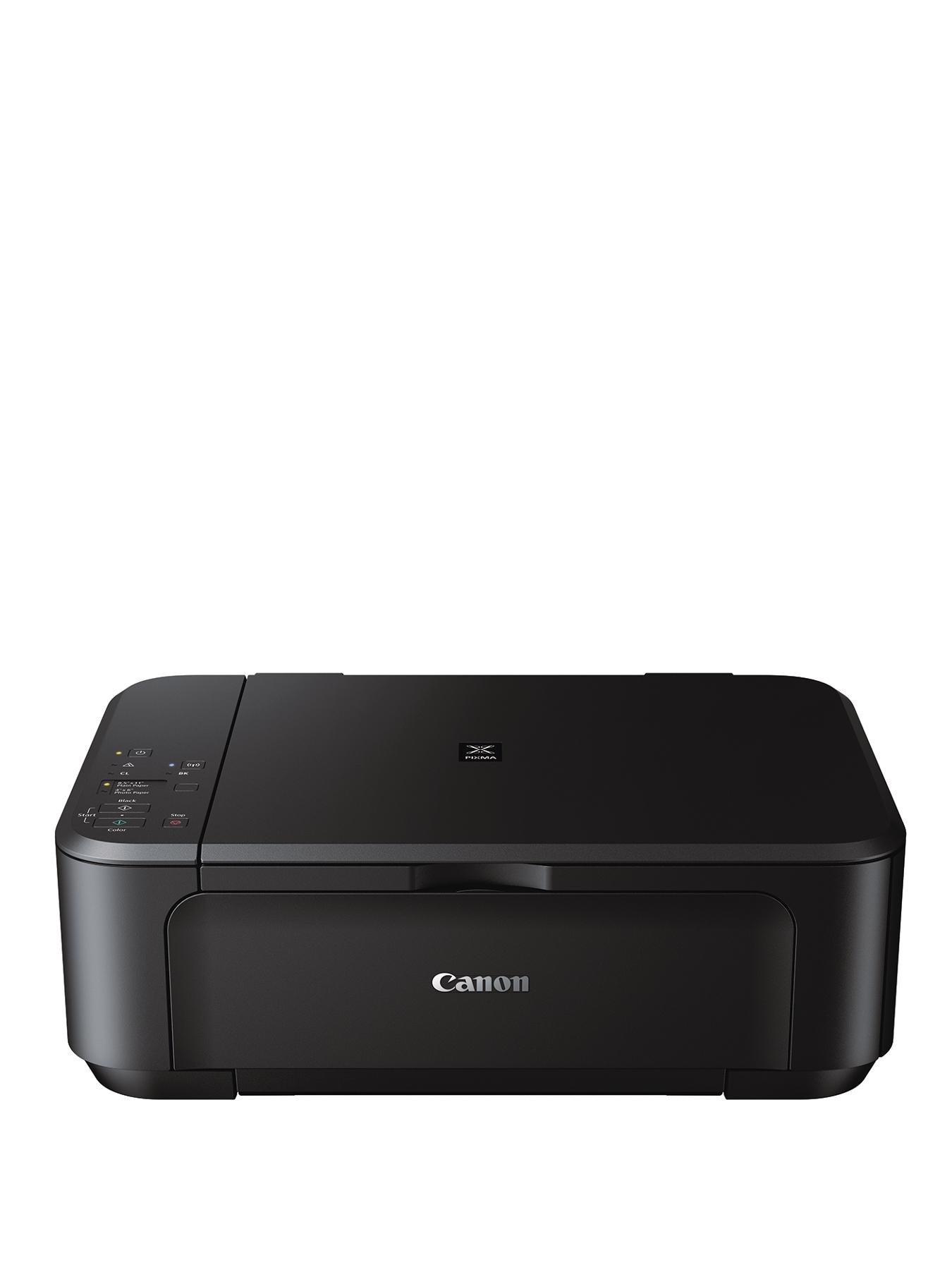 Pixma MG3550 Multi Function Printer