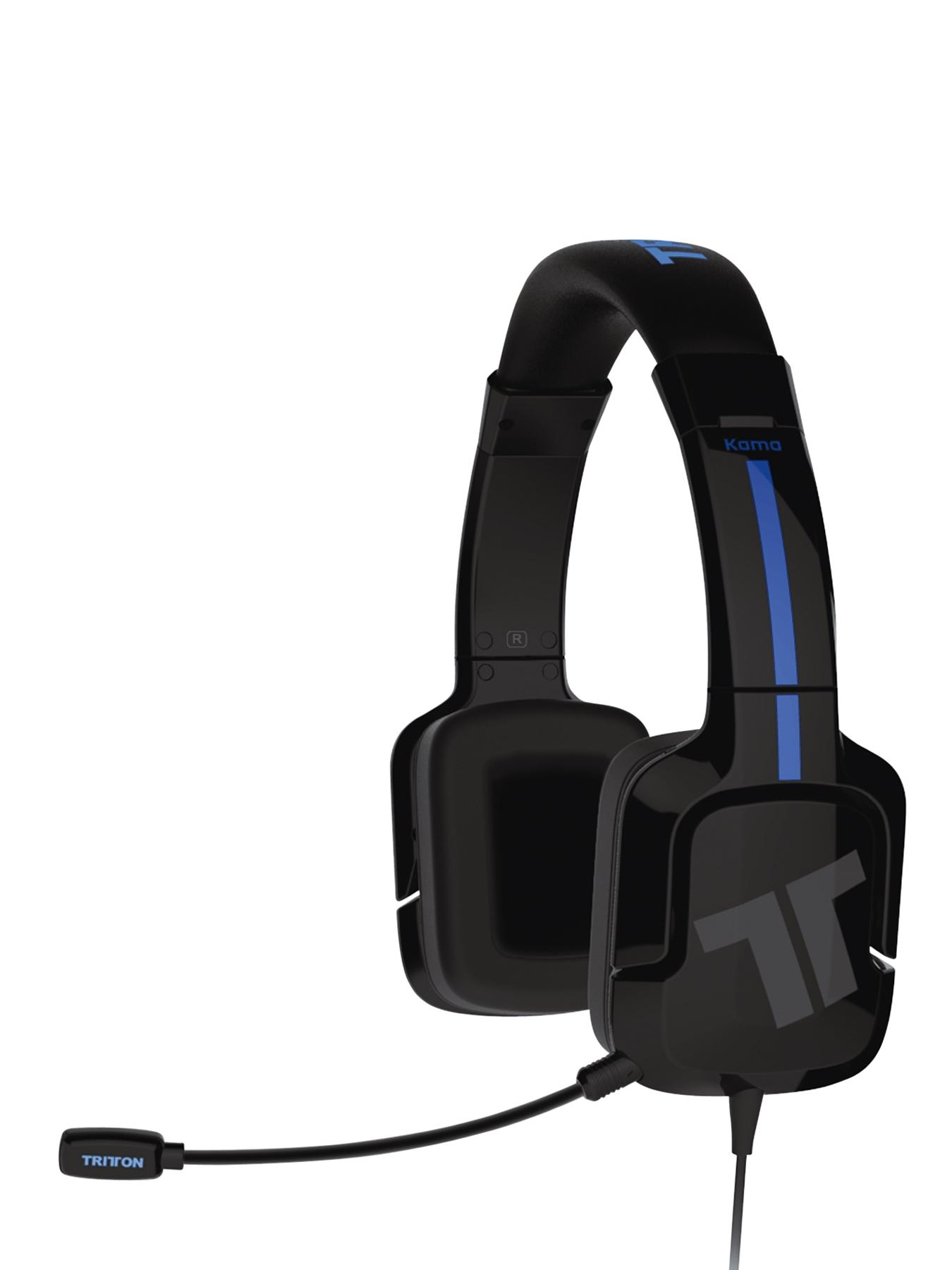 KAMA PS4/Vita Headset