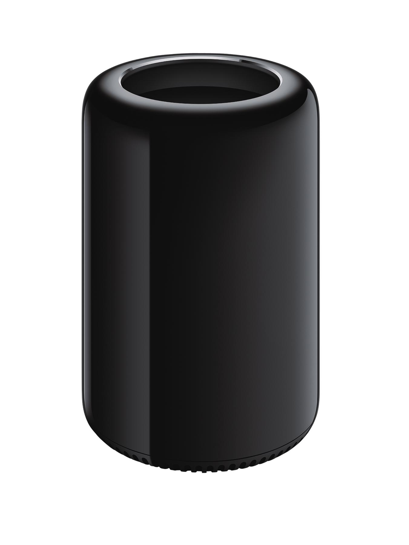 Mac Pro Quad-Core Intel Xeon E5 Processor 12GB RAM 256GB Flash