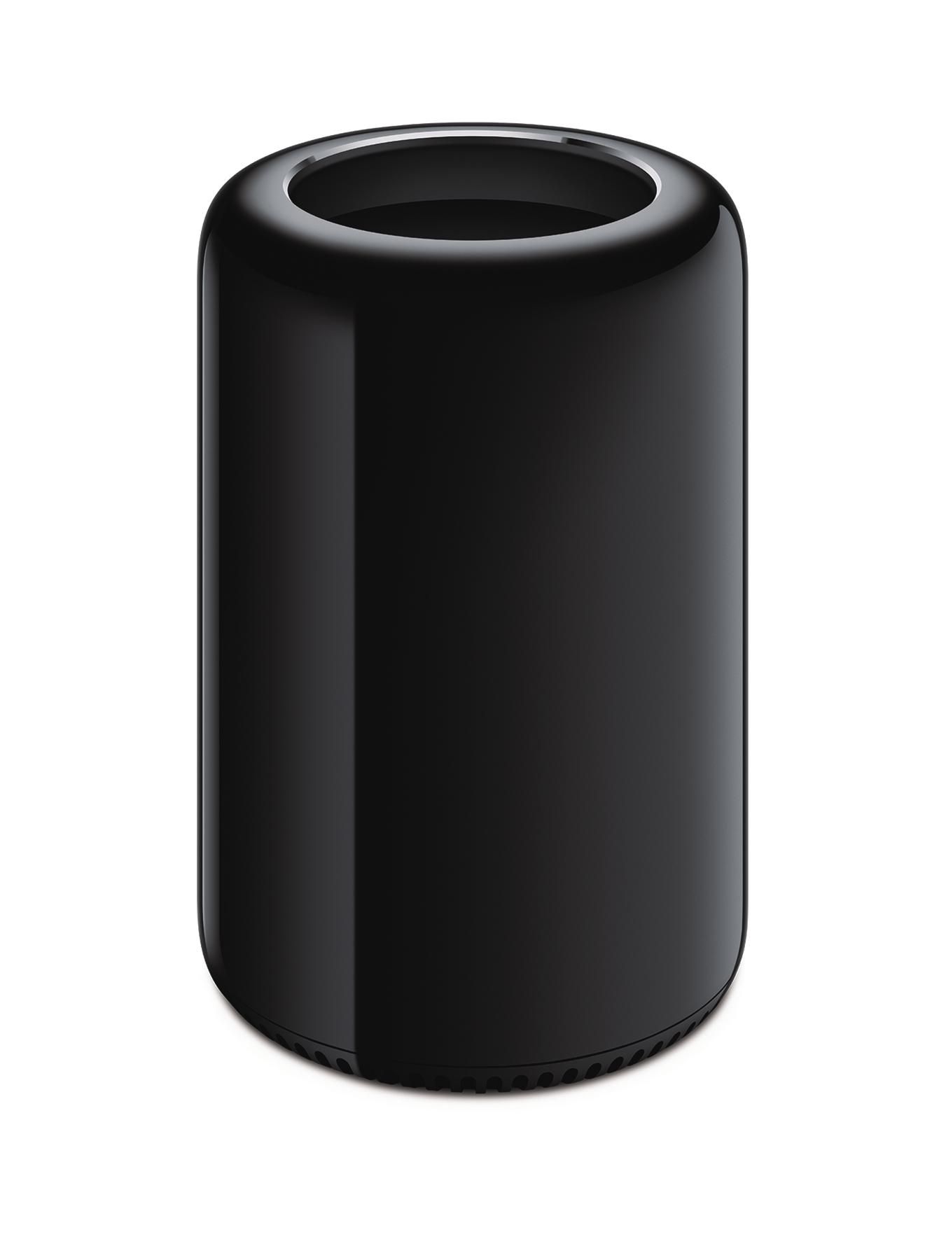 Mac Pro 6-Core Intel Xeon E5 processor 16GB RAM 256GB Flash