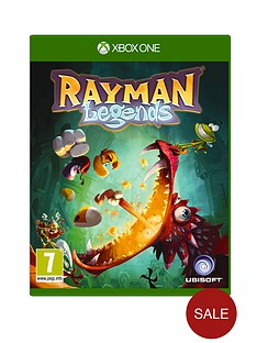 xbox-one-rayman-legends