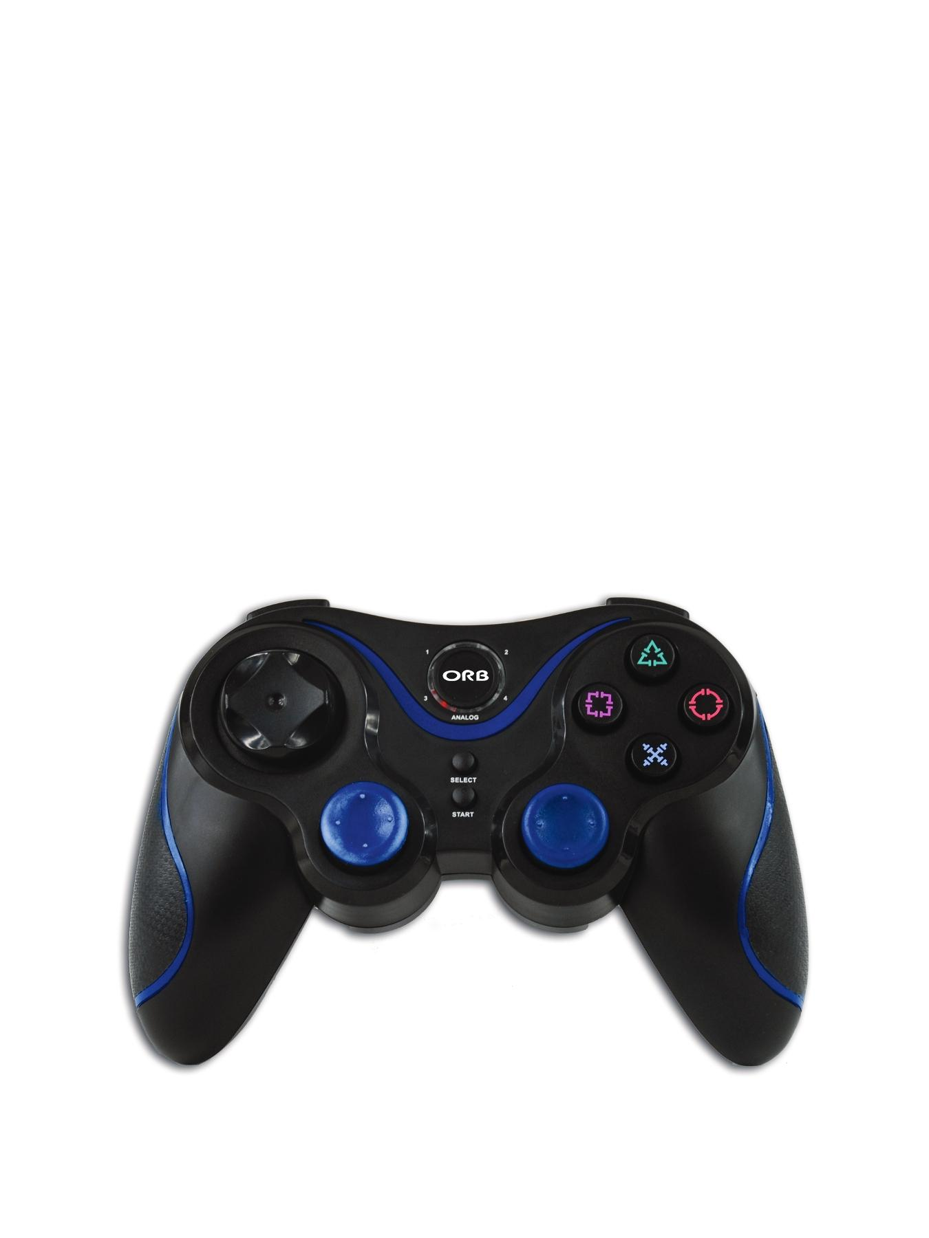 PS3 Wireless Bluetooth Controller