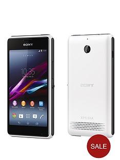 sony-xperia-e1-smartphone-white