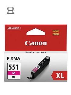 canon-cli-551xl-magenta-xl-ink-cartridge