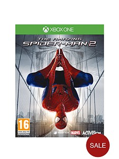 xbox-one-amazing-spiderman-2