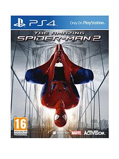 playstation-4-amazing-spiderman-2