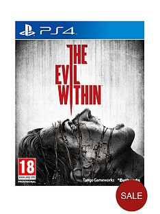 playstation-4-the-evil-within