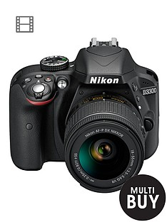 nikon-d3300-242-megapixel-digital-camera-with-18-55mm-vr-ii-lens