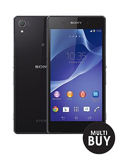 sony-xperia-z2-16gb-with-free-scr10-style-cover-black