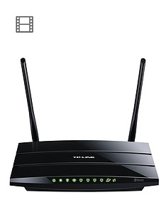 tp-link-tl-wdr3600-dual-band-cable-router-for-fibre-optic--black