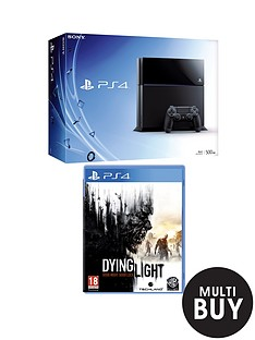 playstation-4-console-with-dying-light-and-optional-3-or-12-months-playstation-plus