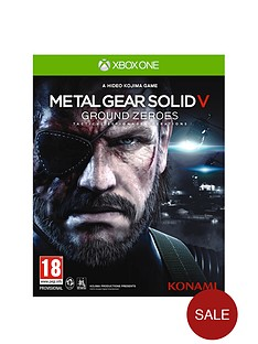 xbox-one-metal-gear-solid-ground-zeroes