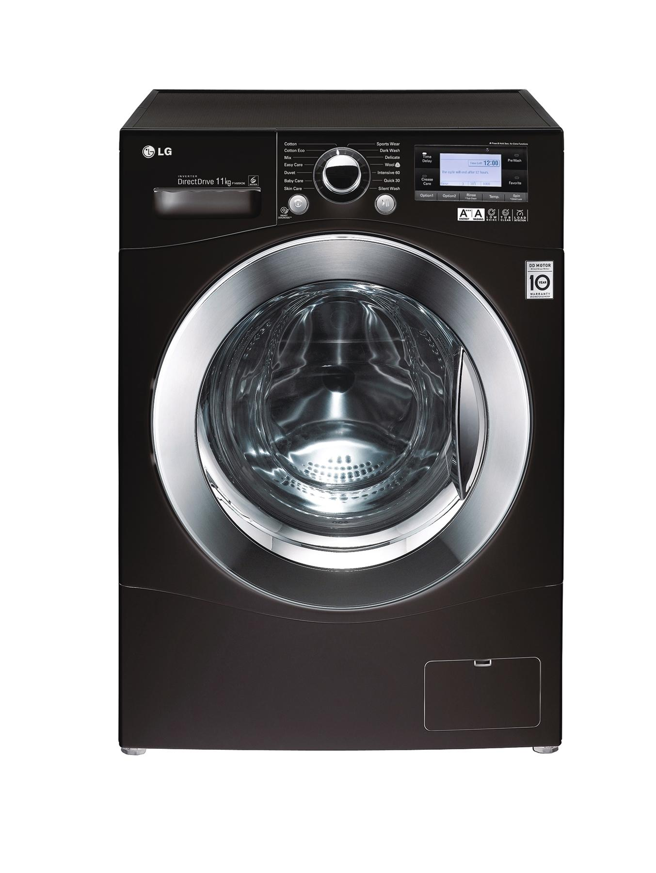 F1495KD6 1400 Spin, 11kg Load Washing Machine