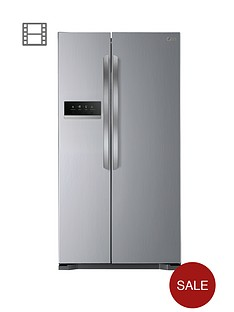 lg-gsb325nsqv-frost-free-usa-style-fridge-freezer-steel