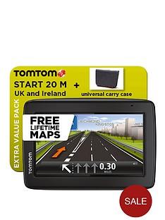 tom-tom-start-20-uk-43-inch-sat-nav-with-lifetime-maps