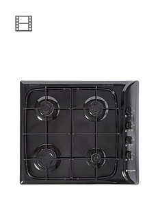 hotpoint-newstyle-g640sk-60cm-built-in-gas-hob-with-fsd-black