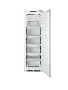 hotpoint-ultima-huz3022nfi-integrated-tall-freezer-white