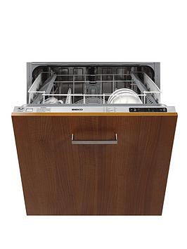 beko-dw603-full-size-integrated-dishwasher