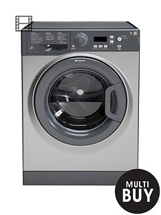 hotpoint-extra-wmxtf942g-1400-spin-9kg-load-washing-machine-graphite
