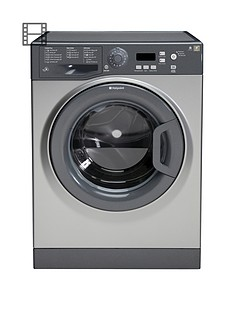 hotpoint-wmxtf942g-1400-spin-9kg-load-washing-machine-graphite