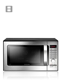 samsung-mc32f606tcteu-28-litre-smart-oven-combination-microwave-stainless-steel